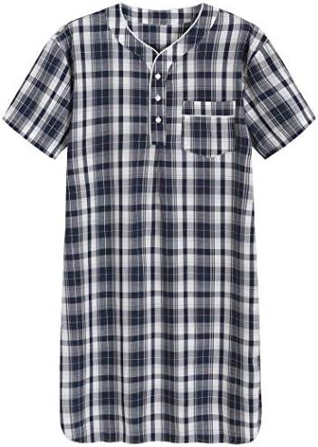 Top 10 Best mens nightshirts for sleeping Reviews