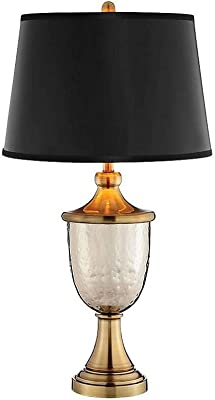 Uttermost 27493 Coral Lamp Glossy White Glaze Over A