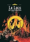 Le Legs de l'Alchimiste - Tome 05 - Anna et Zaccharia