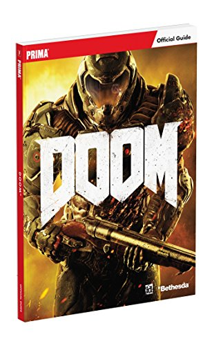DOOM (Prima Official Game Guide)
