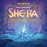 The Music of She-Ra and the Princesses of Power
