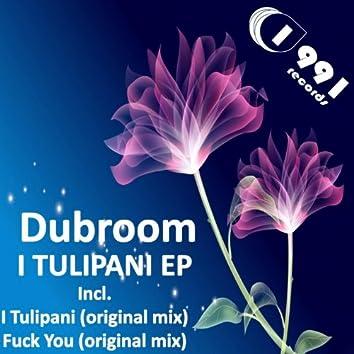 I tulipani - EP