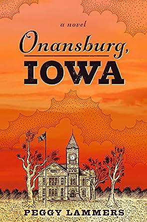 Onansburg, Iowa