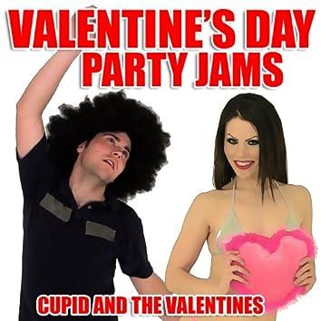 Valentine's Day Party Jams
