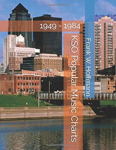 KSO Popular Music Charts: 1949 - 1984