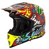 Suomy ksms0001.5casco MX Speed tribal-l