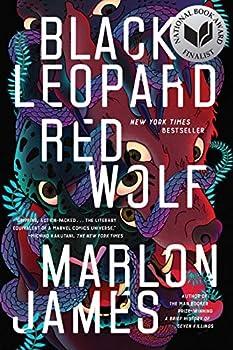 Black Leopard Red Wolf  The Dark Star Trilogy