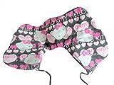 Hello Kitty Almohada cervical, almohada de viaje, diseño de