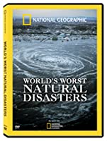 Top 10 Natural Disasters [DVD] [Import]