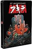Akira Edición 30º Aniversario Blu-Ray Edición Caja Metálica [Blu-ray]