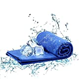 Cooling Towel For Instant Relief