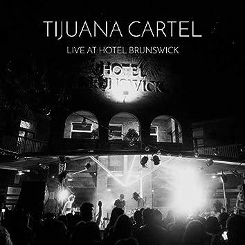 Live At Hotel Brunswick