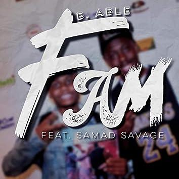 FAM (feat. Samad Savage)