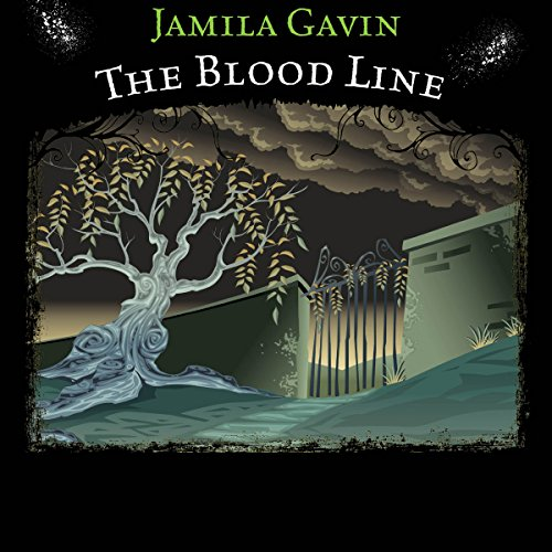 The Blood Line cover art