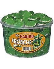 Haribo Frogs/Frösche, 1050g Tub