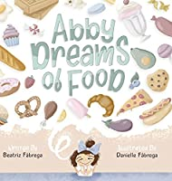 Abby dreams of food