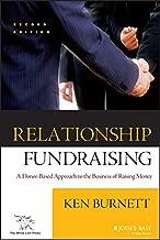 Best relationship fundraising ken burnett Reviews