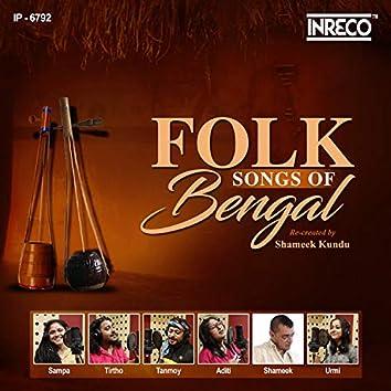 Folk Songs Of Bengal