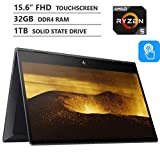 Compare Samsung NP930QAA-K01US vs HP Envy x360 2-in-1