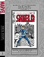 Marvel Masterworks: Nick Fury, Agent of S.H.I.E.L.D. - Volume 3