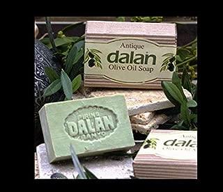Dalan Olive Oil Bar Soap 100% Natural (Dalan Antique)