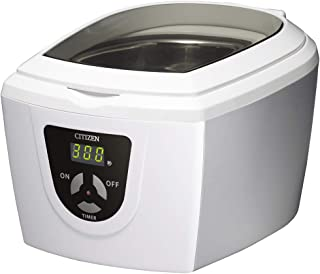【Amazon.co.jp 限定】シチズン 超音波洗浄器 SW5800-BK