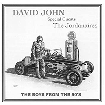 The Boys From the 50's (feat. The Jordanaires)