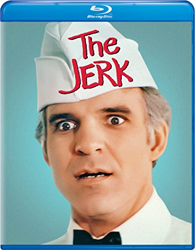 The Jerk [Blu-ray]