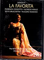La Favorita / [DVD] [Import]
