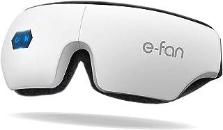 USB Wireless Electric Heated Hot Steam Sleep Eye Mask Blindfold 3 Hot Compress Modes Foldable Adjustable Strap Eye Masks t...
