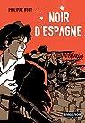 Noir d'Espagne par Huet (II)