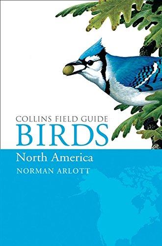 Birds of North America (Collins Field Guide)