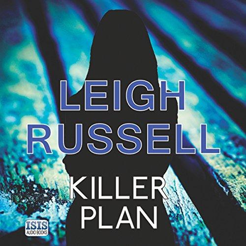 Killer Plan audiobook cover art