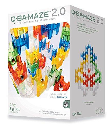 MindWare Q-BA-Maze 2.0 - Big Box