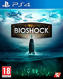 BioShock: The Collection (B01HYPRD30) | Amazon price tracker / tracking, Amazon price history charts, Amazon price watches, Amazon price drop alerts