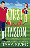 First and Tension (Summersweet Island Book 4)