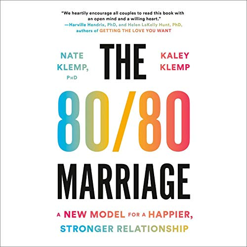 The 80/80 Marriage cover art