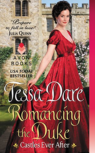 Romancing the Duke: Castles Ever After: 1