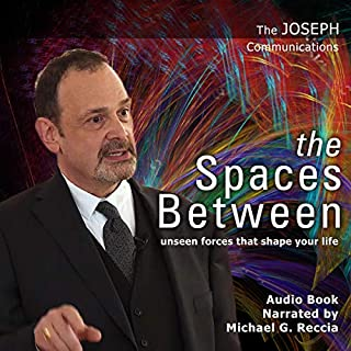 The Spaces Between cover art