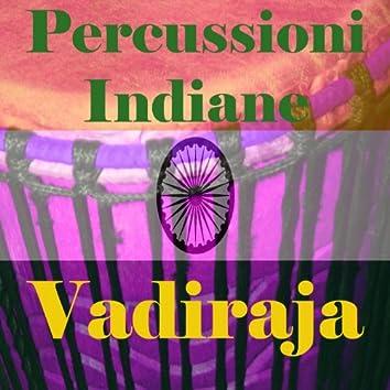 Percussioni Indiane