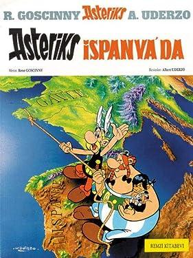 Asteriks - Ispanya'da