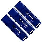 SEKC 16GB 3Pack USB 2.0 Flash Drive - SEU2253P16G