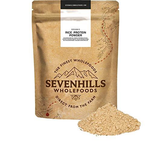 Sevenhills Wholefoods -   Reisprotein Pulver