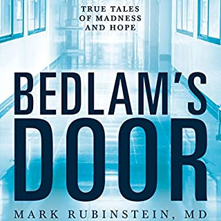 Bedlam's Door cover art