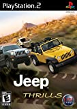 Jeep Thrills - PlayStation 2