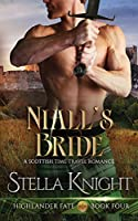 Niall's Bride: A Scottish Time Travel (Highlander Fate)