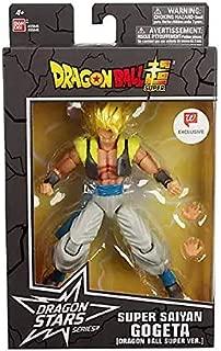 Dragon Ball BanDai Dragon Stars Super Super Saiyan Gogeta Walgreens Exclusive
