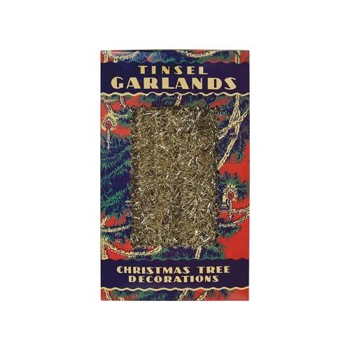Vintage Christmas Garlands Amazon Com