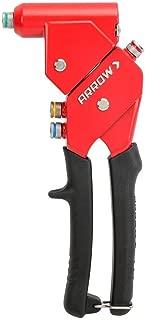 Arrow Fastener 1-Handed Swivel Riveter Kit