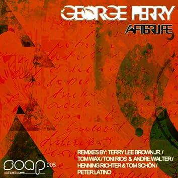 Afterlife (Remixes)
